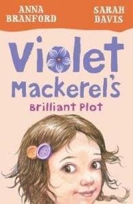 Violet Mackerel's Brilliant Plot