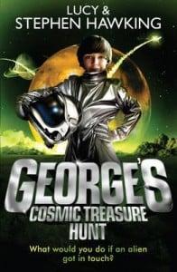 George's Cosmic Treasure Hunt (Book 2)
