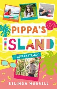 Pippa's Island Camp Castaway