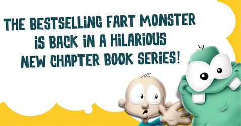 Tim Miller: Developing the World of the Fart Monster