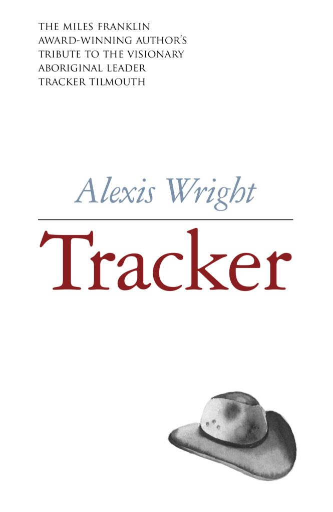Right On Track: Tracker by Alexis Wright Wins the 2018 Stella Prize