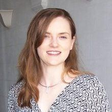 Sarah J. Harris