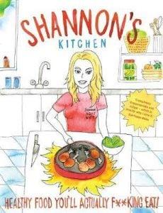 Shannon's Kitchen