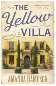The Yellow Villa