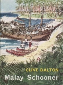 The Mystery of the Malay Schooner