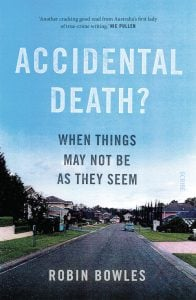 Accidental Death?