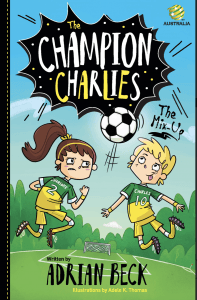The Champion Charlies: The Mix Up