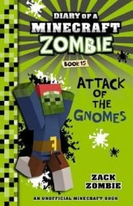 Diary of a Minecraft Zombie #15