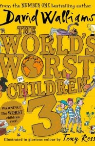 The World's Worst Children #3