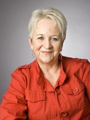 Liz Byrski
