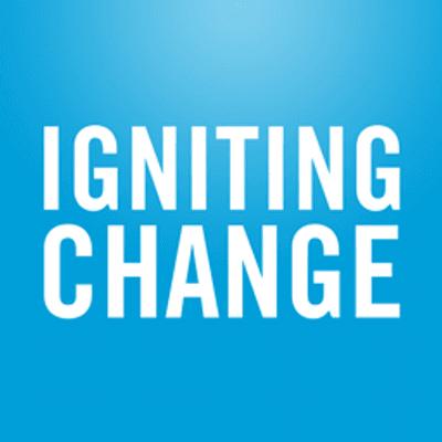 Igniting Change