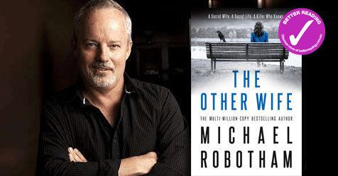 Best of the Best: Michael Robotham's Top Five Crime Fiction Picks