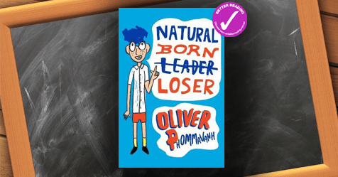 Loser Becomes Winner: Review of Natural Born Loser by Oliver Phommavanh