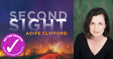 A Place for Every Book: Aoife Clifford on when and where to read your favourite crime fiction novels