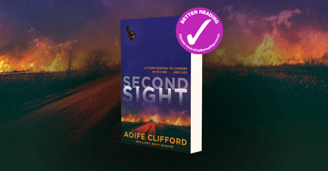 Taut, Atmospheric Thriller: Q&A with Aoife Clifford on her new novel Second Sight