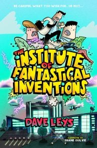 The Institute of Fantastical Inventions