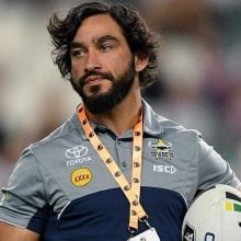 Johnathon Thurston
