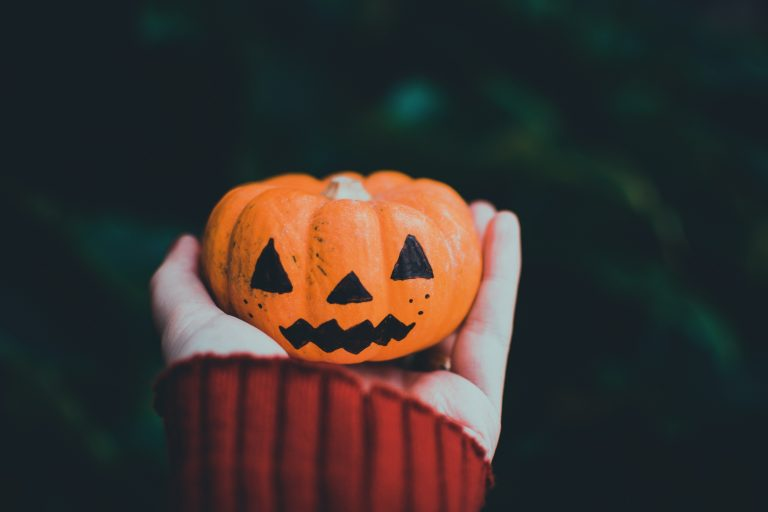 Spine-tingling Reads for Halloween