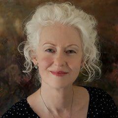 Amanda Curtin