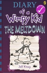 Diary of a Wimpy Kid # 13: The Meltdown