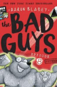 The Bad Guys #8