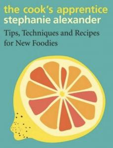 The Cook's Apprentice