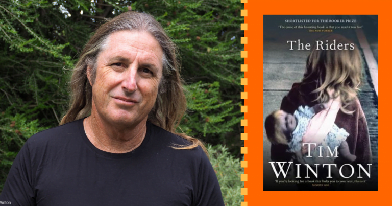 Big Tim Winton News