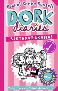 Dork Diaries : Birthday Drama!