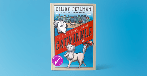 Unlikely Friends: Review Catvinkle by Elliot Perlman