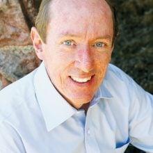Dr Tony Bird