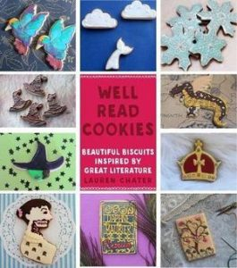 Well Read Cookies