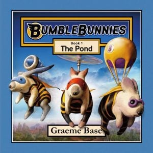 BumbleBunnies: The Pond