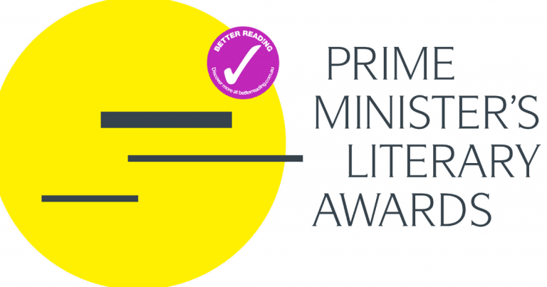 The 2018 Prime Minister's Literary Awards - Children's and Young Adult Fiction Shortlist
