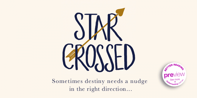 Better Reading Preview: Star-Crossed Registration Form