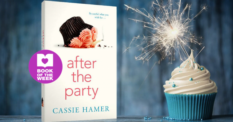 Clever, Touching: Read an extract from After the Party by Cassie Hamer