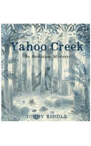 Yahoo Creek
