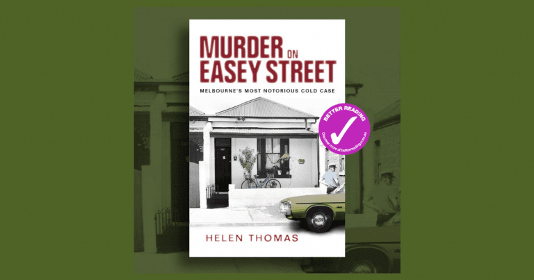 Compelling True Crime: Read an extract from Murder on Easey Street by Helen Thomas