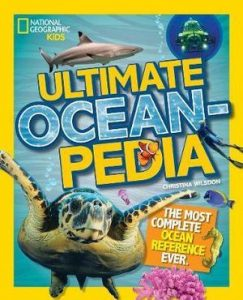 Ultimate Oceanpedia: The Most Complete Ocean Reference Ever