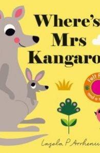Where's Mrs Kangaroo?