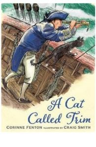 A Cat Called Trim