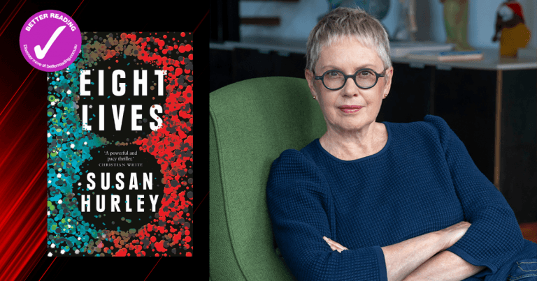 Writing Science for Non-scientist Readers: Susan Hurley on Researching and Writing Eight Lives