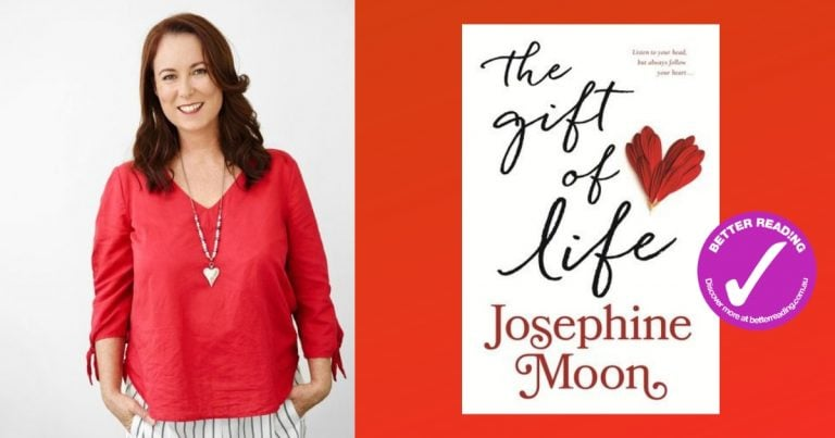 Researching Organ Transplants, the Heart and Chocolate: Q&A with Josephine Moon, Author of The Gift of Life