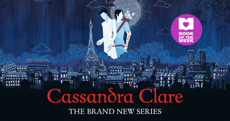 Queen of Fantasy's New Trilogy: Review of The Red Scrolls of Magic by Cassandra Clare and Wesley Chu