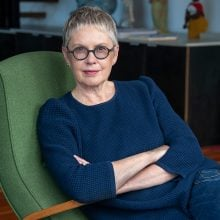 Susan Hurley