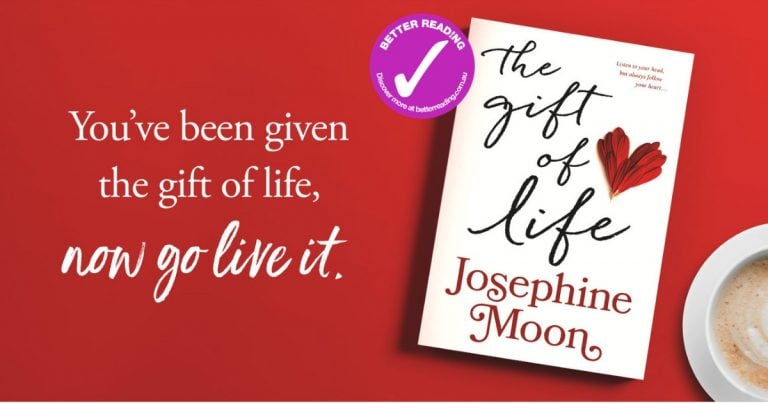 A Novel with Heart: Read an Extract from The Gift of Life by Josephine Moon