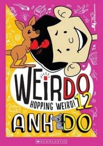 WeirDo #12