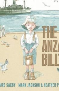 The Anzac Billy
