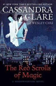 The Eldest Curses : The Red Scrolls of Magic