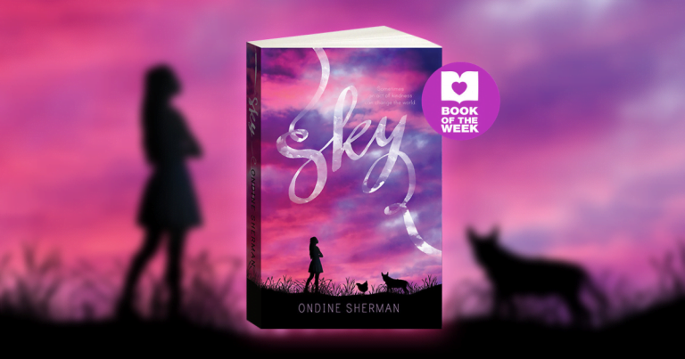 Popularity v Values: Read an extract from Sky by Ondine Sherman