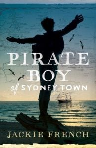 Pirate Boy of Sydney Town